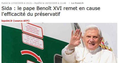 Pape-préservatif
