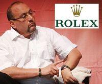 Julien_Dray-Rolex