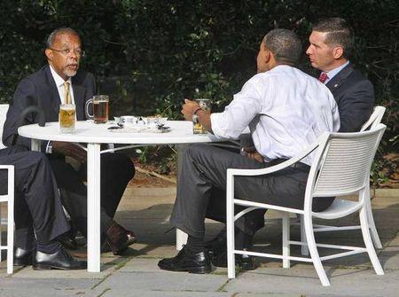 Obama-biere