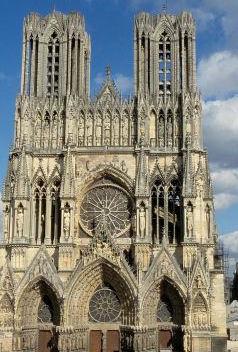 Notre-Dame-Reims