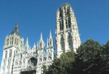 Notre-Dame-Rouen