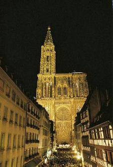Notre-Dame-Strasbourg