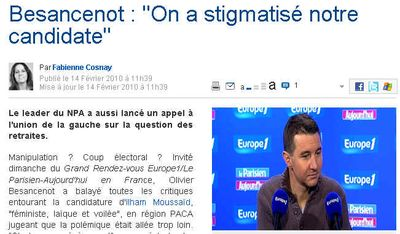 Besancenot-candidate-stigmatisee