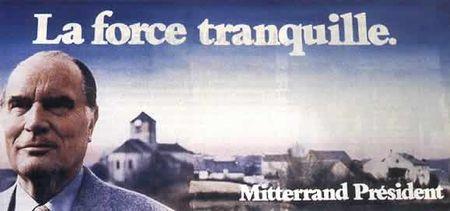 La_force_tranquille-affiche_mitterrand_2001