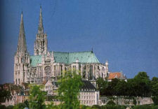 Notre-Dame-Chartres