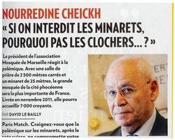 Interdire_les_clochers-Nourredine_Cheickh