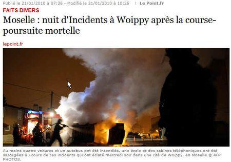 Woippy