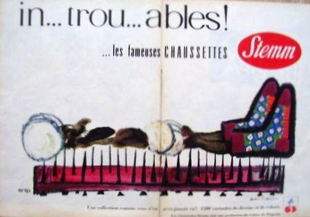 Chaussettes-stemm-publicité-1956