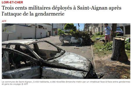 Saint-aignan-gendarmerie