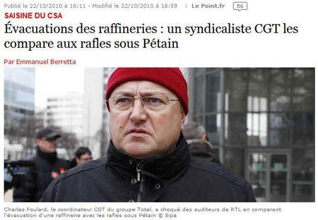 CGT-rafles_sous_Pétain
