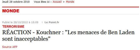 Kouchner-menaces_ben_laden_inacceptables-281010