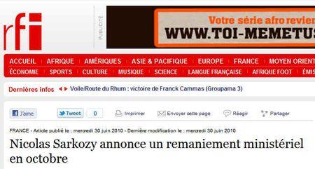 Sarkozy_annonce_remaniement_pour_octobre_2010