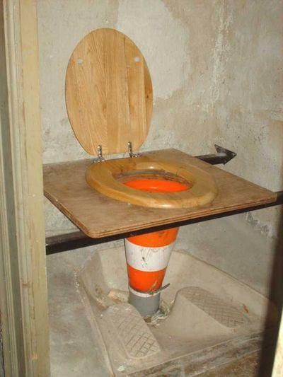 Turquie-WC