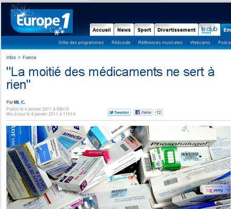La-moitie-des-medicaments-ne sert-a-rien