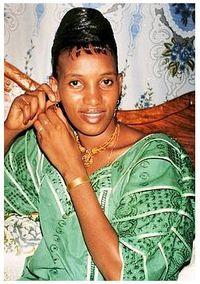Nafissatou Dialo