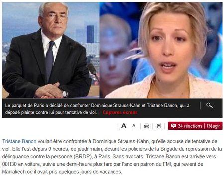 DSK à la BRDP