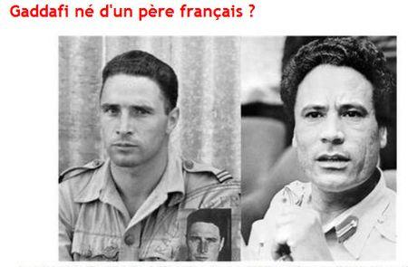 Papy Gaddafi