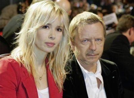 Romane Serda et Renaud