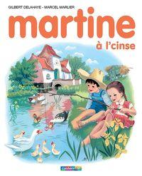 Martine à l'cinse