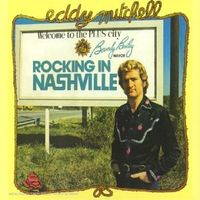 Rocking in Nashville - Eddy Mitchell - 1974
