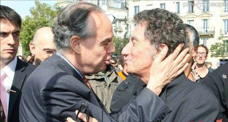 Mitterrand-Lang-sont mignons