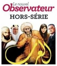 Le Nouvel Obs - Mahomet