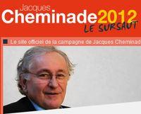 Jacques Cheminade candidat présidentielle 2012