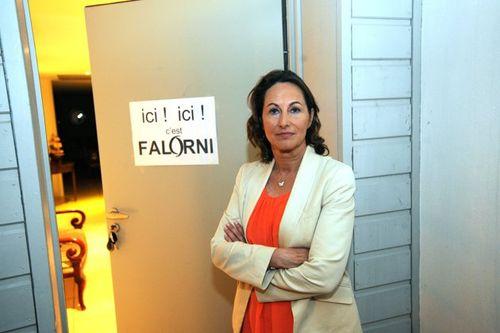 Ici c'est Falorni