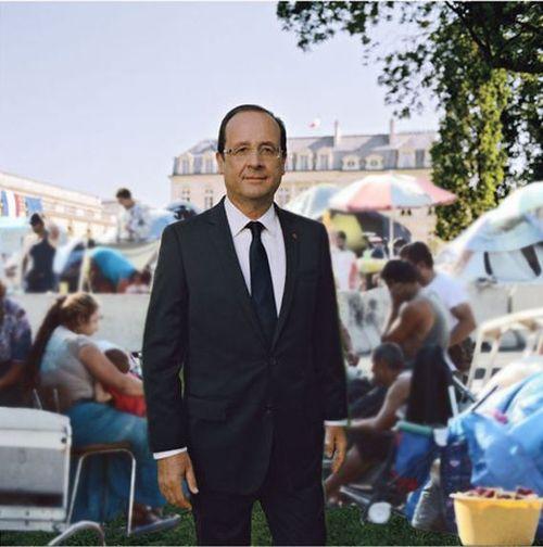 ROM-démantèlement des camps-août 2012