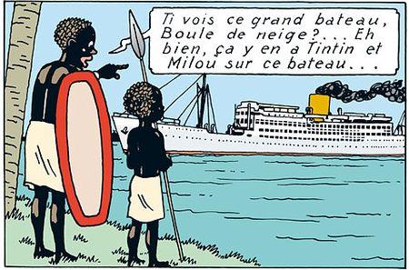 Tintin-au-congo-boule-de-neige