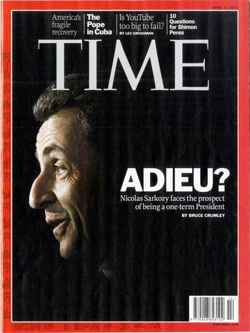 TIME couverture du 02.04.2012