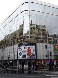 Fnac-Paris-Montparnasse