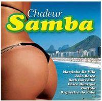 Chaleur_samba