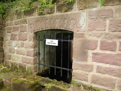Fontaine Trierweiler