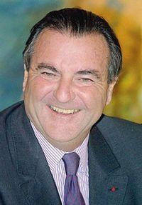 Patrick Ricard