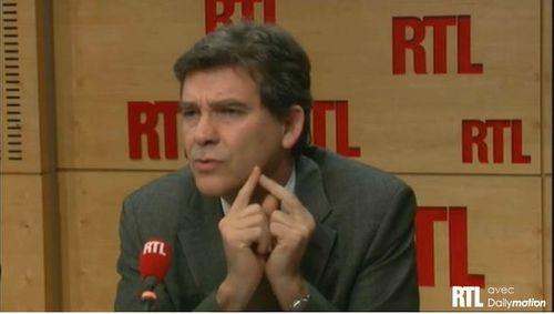 Montebourg-RTL-05.11.2012