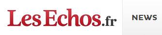 LES ECHOS 20.12.2012 - logo