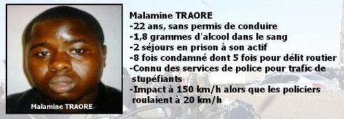 Malamine Traoré