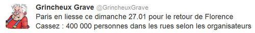 TwitParis en liesse-27.01.2013