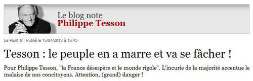 Tesson-L'Express-15.04.2013