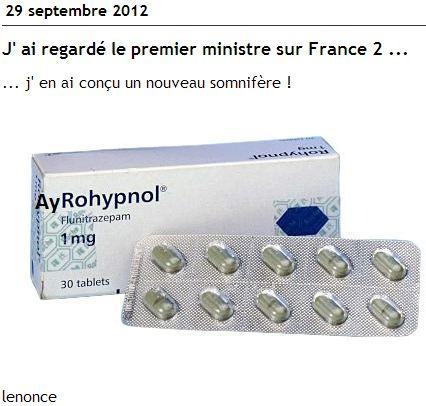 Ayrohypnol