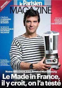Matelot Montebourg - 20.10.2012