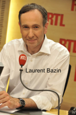 Laurent-bazin