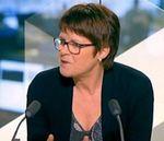Françoise Martres-Syndicat de la Magistrature
