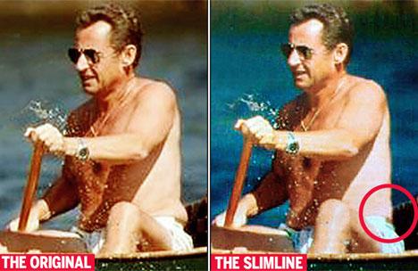 Sarkozy-photoshop