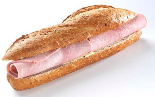 Sandwich-jambon-réactionnaire