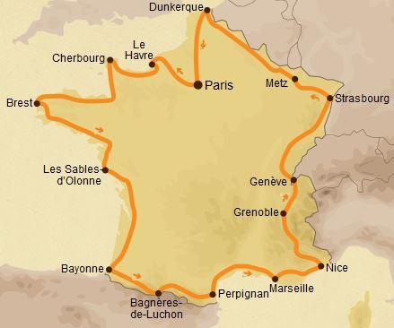 Tour de France 1919
