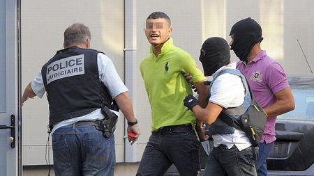 Marouen R - braqueur meurtrier de Marignane-août 2013