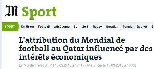 Qatar-Le Monde-19.09.2013