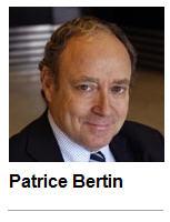 Patrice Bertin